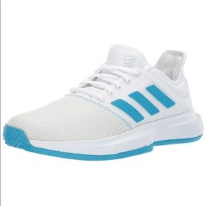 Adidas Game Court Tennis Sneakers